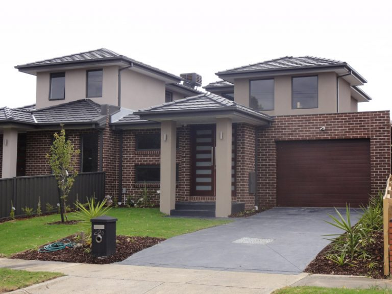 Glen Waverley (Two Townhouses)