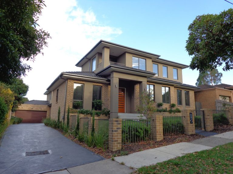 Mount Waverley (Two Townhouses)